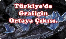 Türkiye'de Grafiğin Ortaya Çıkışı