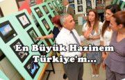 En Büyük Hazinem Türkiyem Fotoğraf Sergisi
