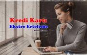 Bankaların Kredi Kartı Borcunu Ertelemesi