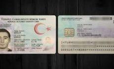 Nüfus Cüzdanı Yeni Kimlik Parasını Kredi Kartı İle Ödeme