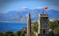 Antalya'da Eve İş Veren Firmalar
