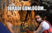 Antalya – İbradı Günlüğüm