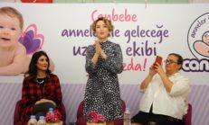 Kepez'de annelere özel etkinlik