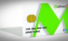 Multinet Kart Geçen Marketler, Restaurantlar