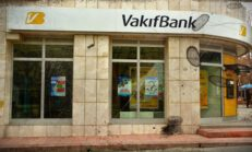 Vakıfbank ATM Para Çekme ve Yatırma Limitleri