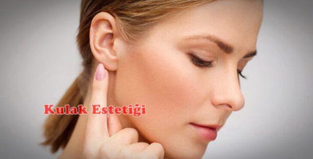 Kepçe Kulak Estetiği Gündem Oldu